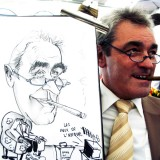 Caricature classique